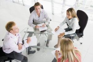 healthcare executive coaching