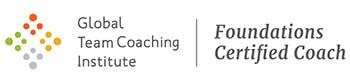 Global Team Coaching Institute Certified Coach