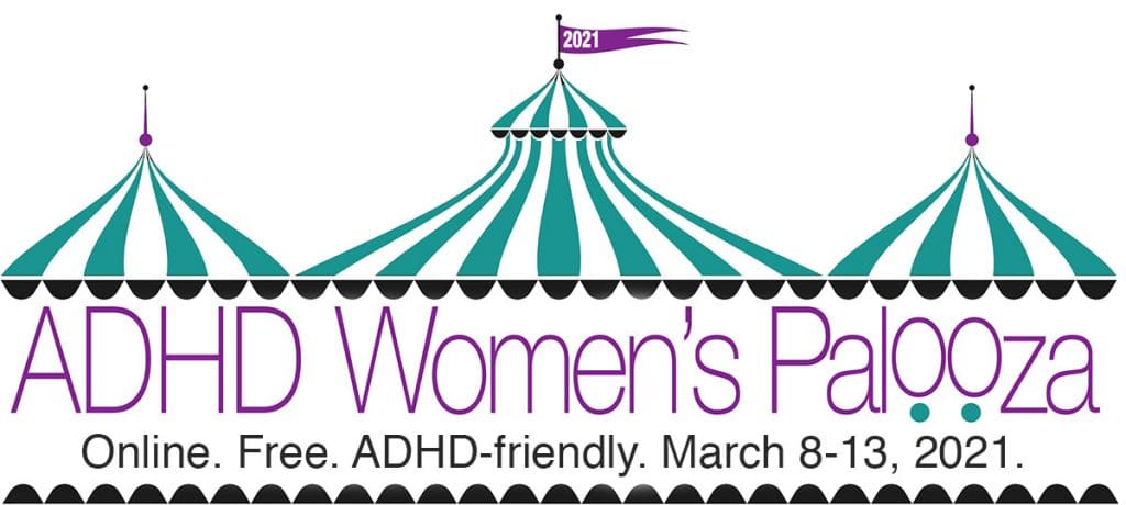 Female business leaders - ADHD